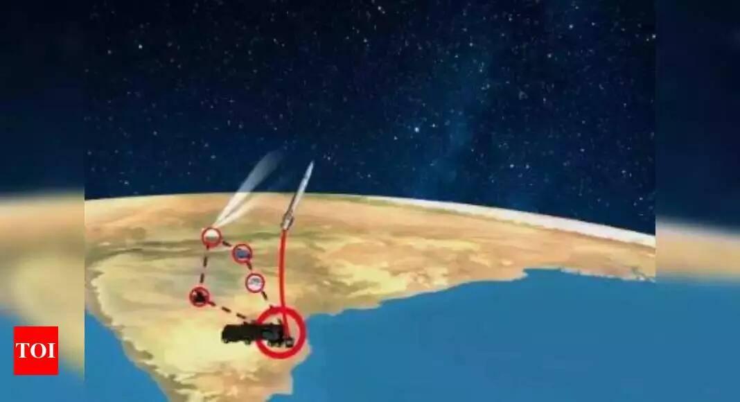 """印媒炒作:为对抗中国的太空威胁,印度""""悄悄""""成立国防航天局"""