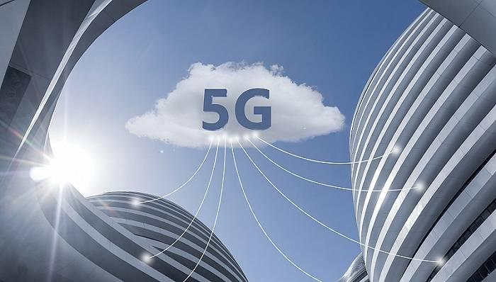 中国广电宋起柱:计划今年启动700M 5G网络规模建设