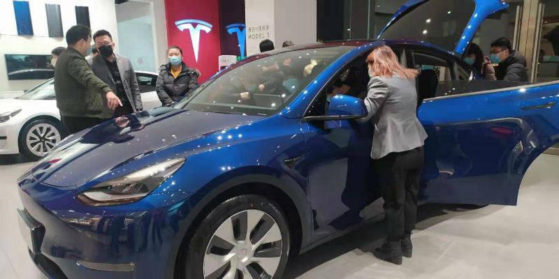 特斯拉统一售后价格的背后:国内很多车企已经实施了,特斯拉还存在过度保养的问题