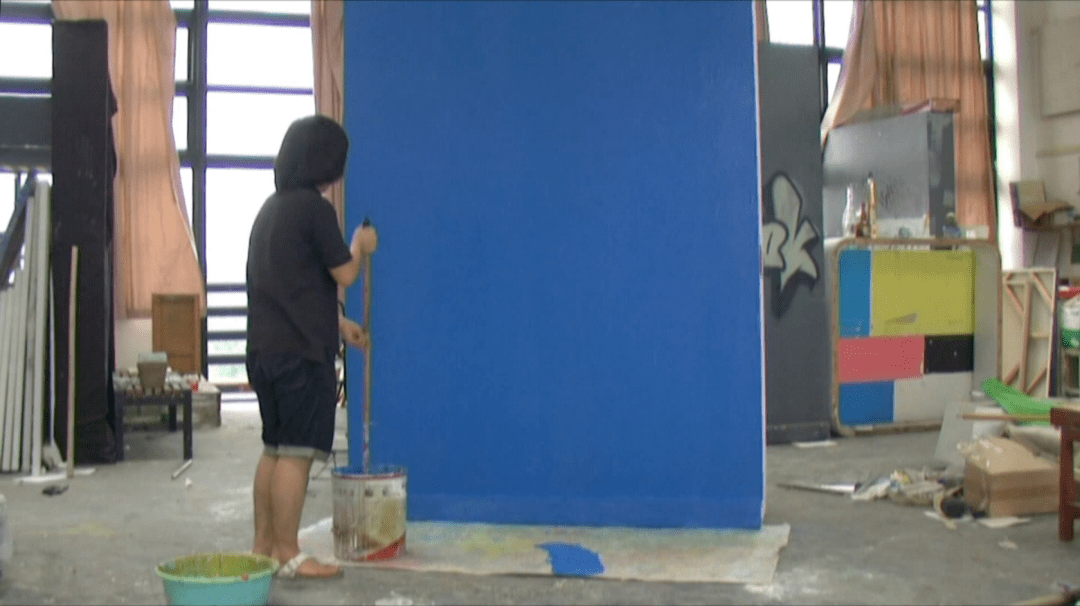 转向新的教育场景:朱建林谈自我教育实践与合作|艺术论坛话题