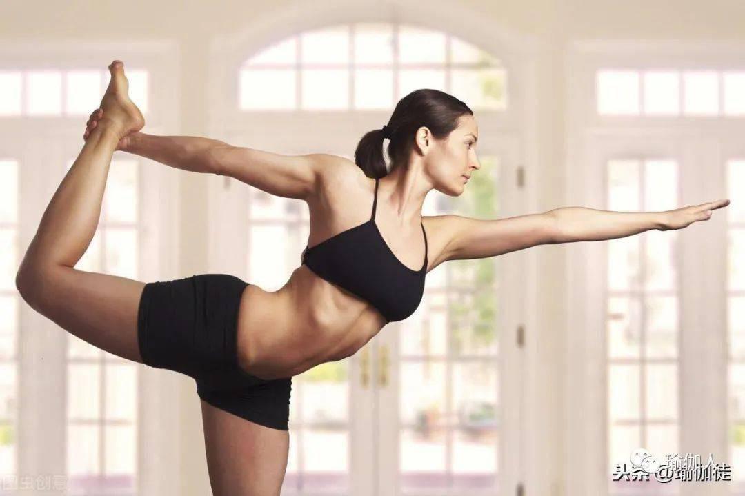 寻找平衡:瑜伽练习者进行交叉训练的重要性