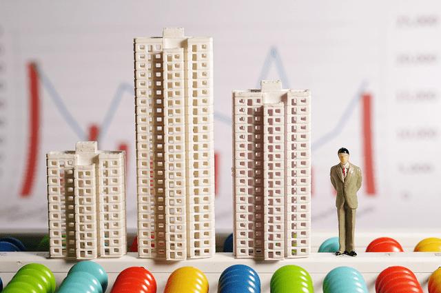 调控楼市是又一大举措。很多城市一年卖地不超过三次。对房价有什么影响?