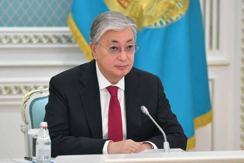 哈萨克斯坦总统托卡耶夫:立法禁止向外国人出售土地