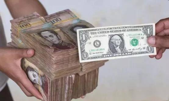 疯狂印钱,恶性通胀,此国要崩?