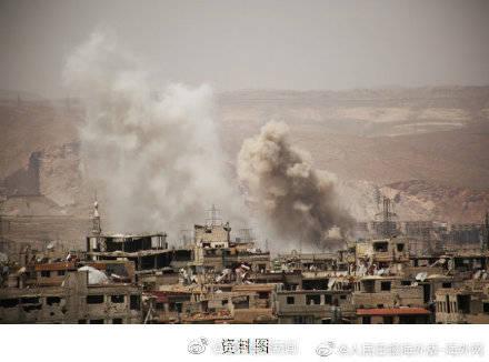 深夜拜登下令空袭叙利亚 拜登一上台就打战美国人为什么要打叙利亚?