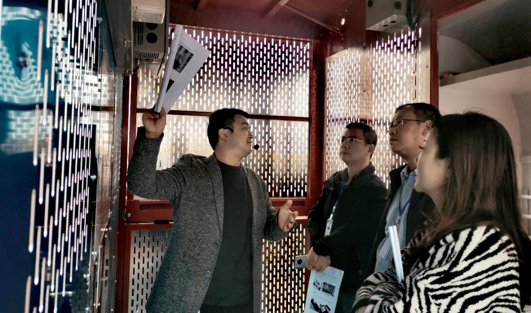 市住建局质量安全监督站开展起重机械知识培训