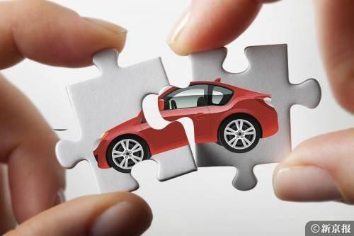 关于造车技术的三个问题:阿里、百度、富士康颠覆了什么行业逻辑?