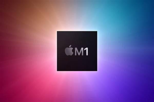 矿工杀红眼!苹果M1 Mac被破解:能挖币了