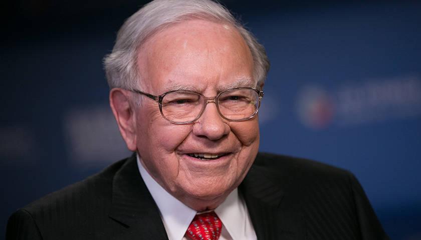 巴菲特年度致股东信:债券并非理想投资对象,永远不要做空美国