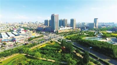 兴庆区:硕果满枝头跃步新征程