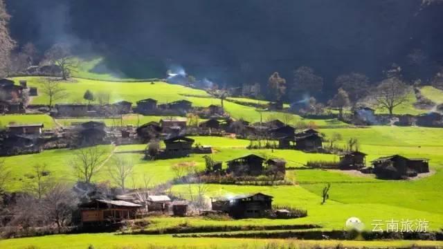 云南15个真正的美景地,就连云南人都很少去!