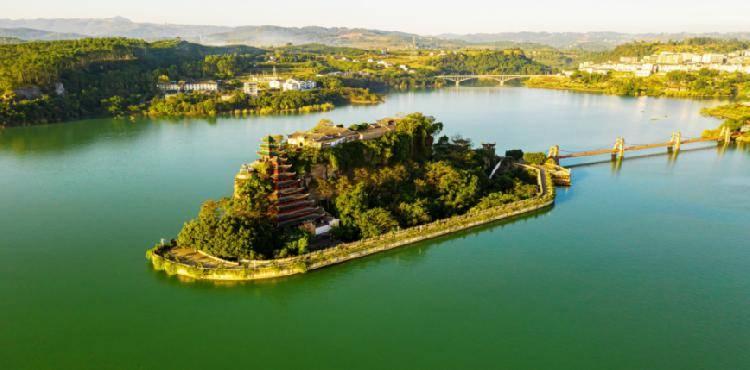 两江观察   一张世界级城市名片背后的重庆探索