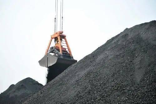 """中煤协:兼并重组提速 ,""""十四五""""将组建10家亿吨级煤企"""