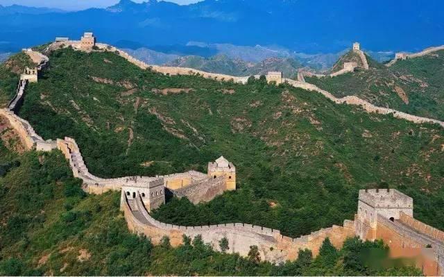 70岁前一定要去看看这100个地方,太美了!