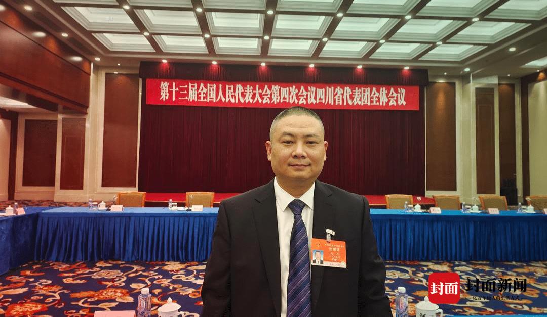 全国人大代表刘忠:建设制造业强国,建议扩大技能型人才激励范围