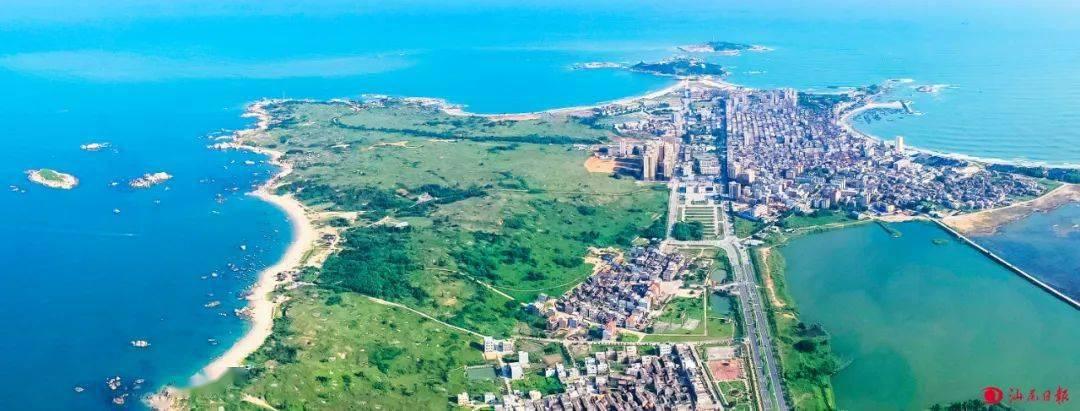 奋发图强大有作为——2020年红海湾经济社会发展有许多亮点