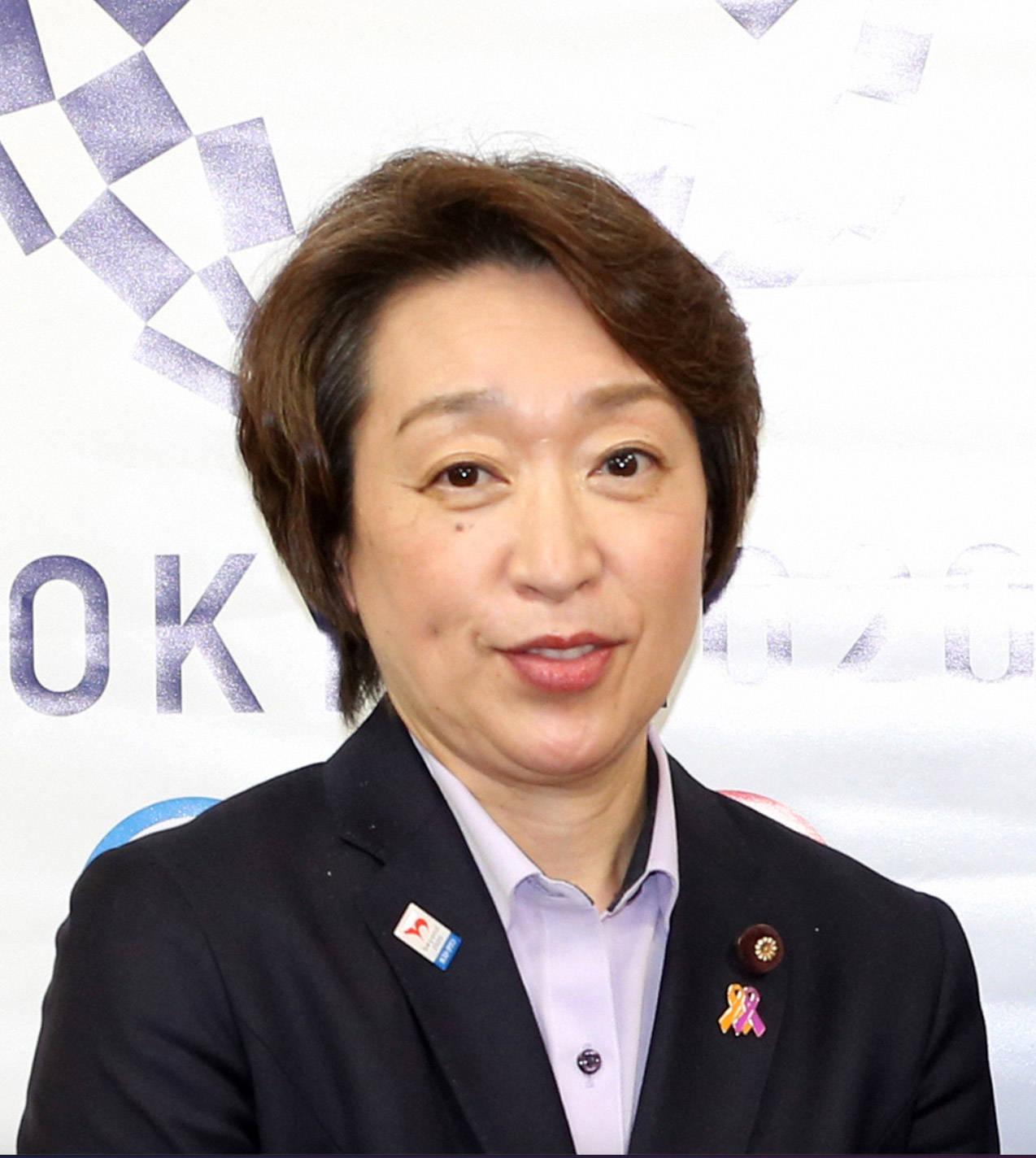 日本东京奥委会现任主席桥本圣子:解决夏季奥运会终断规范开展探