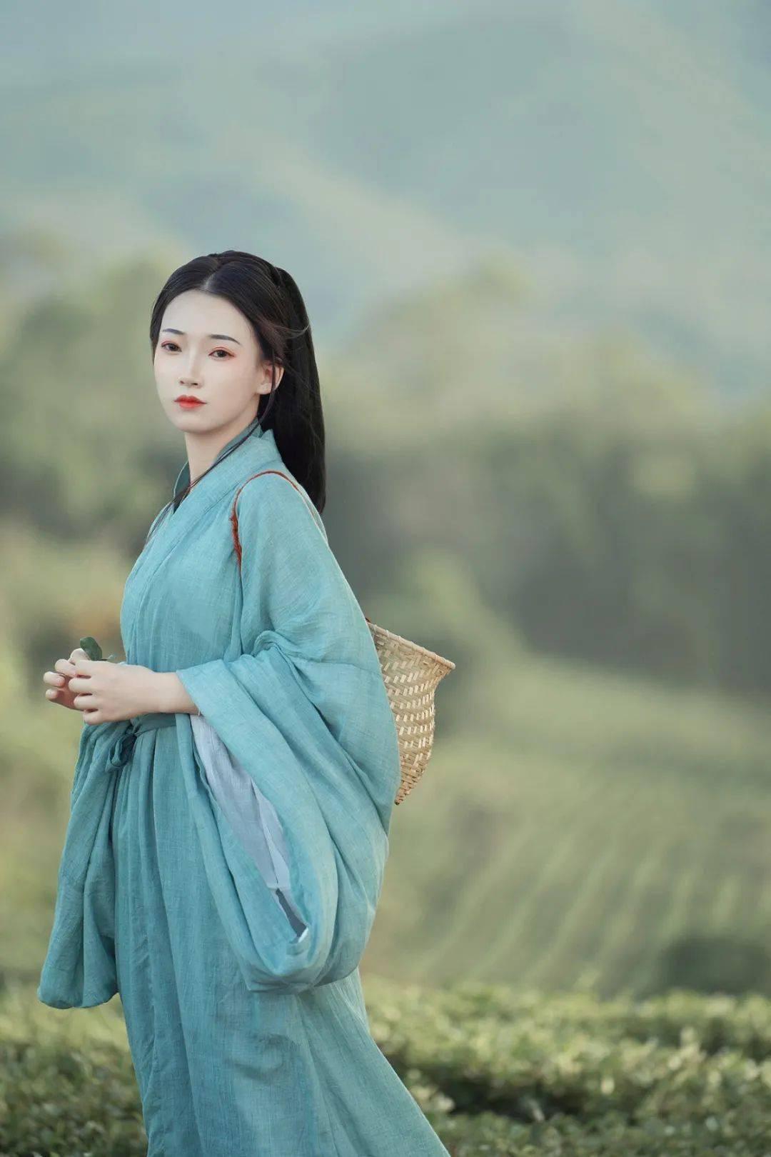 uc下一页:烟染岁月,春情如婳 网络快讯 第3张