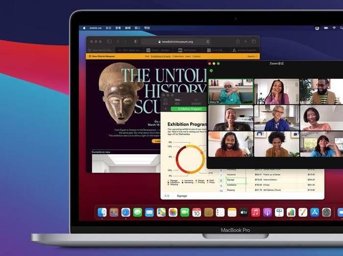 M1版MacBook有硬伤?SSD损耗巨大到底咋回事的照片 - 2