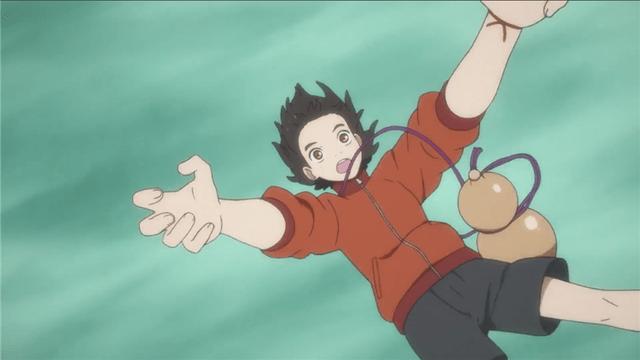 动画电影《神在月的孩子》正式PV公开 预定2021年在日本公映