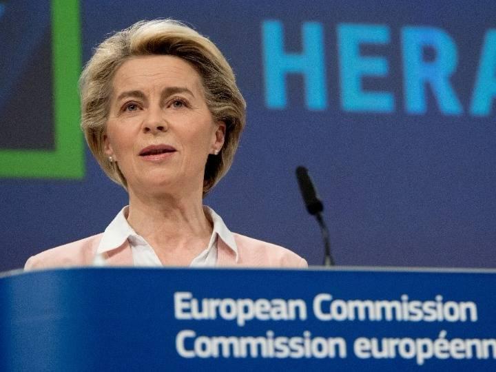 """欧盟国家欲阻预苗出入口美国说将""""得不偿失"""""""