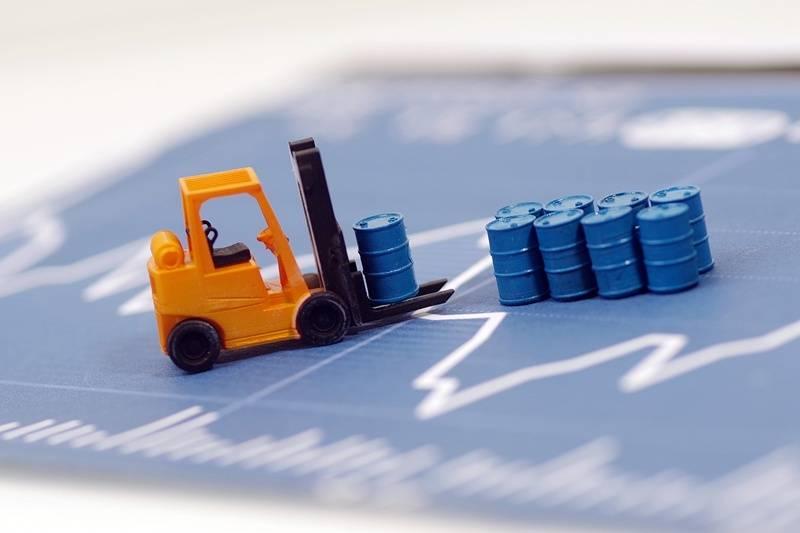 国际油价接连暴跌暴涨 机构认为一季度可能已经透支全年上涨行情