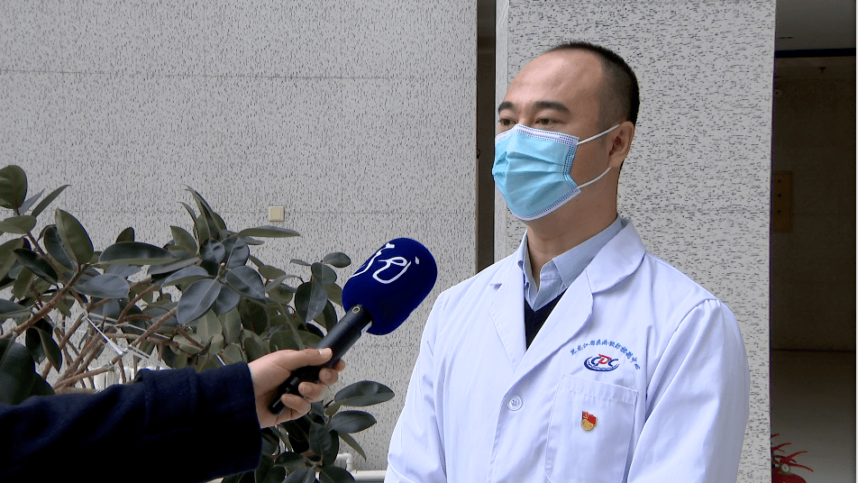 @黑龙江人 关于新冠病毒疫苗接种 权威解答来了!点击进来扫码预约