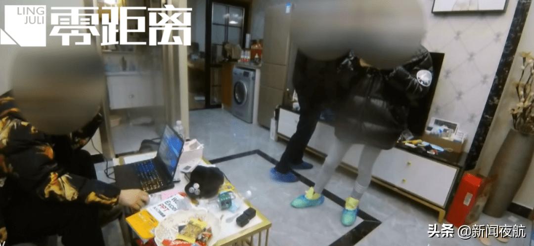 小情侣在出租屋里发现两个隐蔽摄像头!打开存储卡后发现......