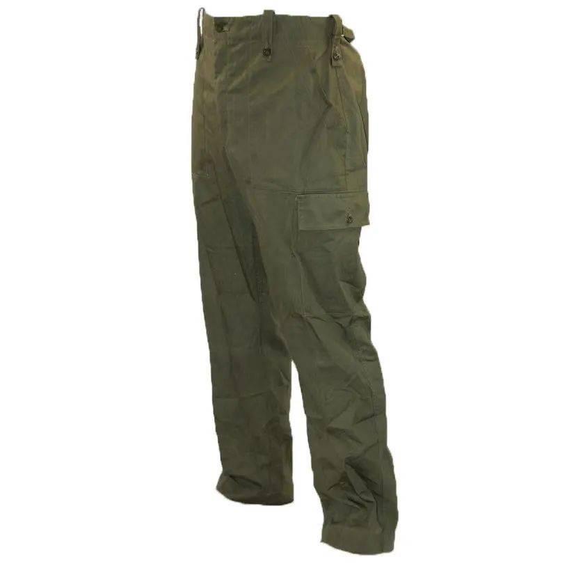 OD Field pants