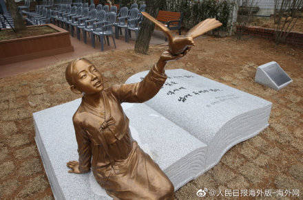 """日本研究人员向政府提诉求:应向原慰安妇""""真心谢罪"""""""