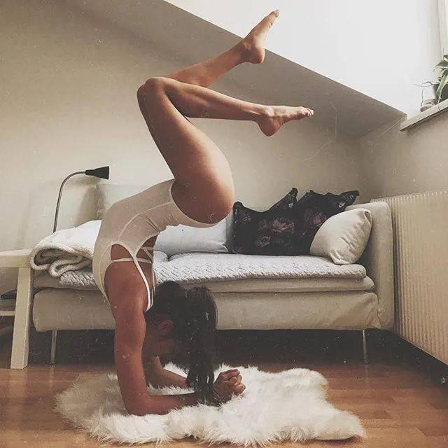 瑜伽动作那么多,其实就这7大类!看懂了你的练习更有效_体式