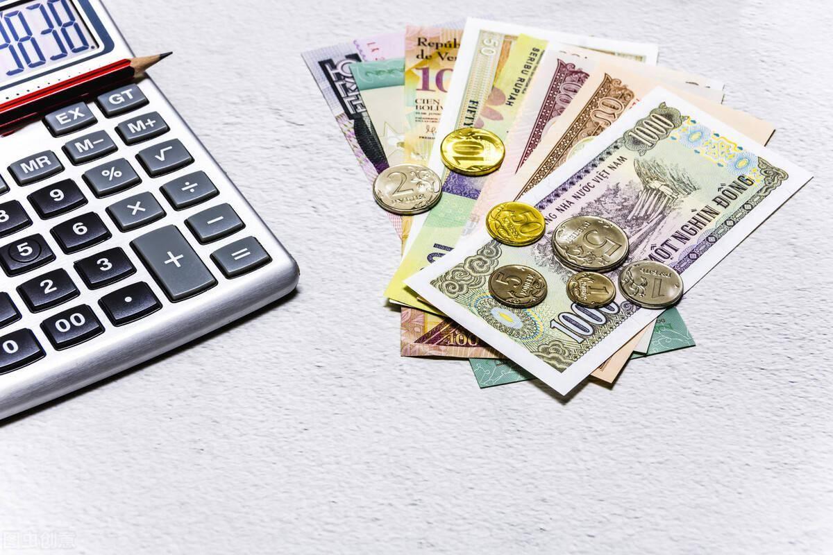 在全球外汇储备资产中,人民币占比创历史新高。与美元相比差距有多大?