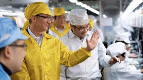 2022北京国际智能制造装备展览会提醒美国离不开中国制造