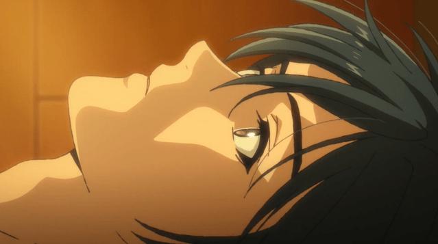 原创TV动画《RE-MAIN》先导PV公开  MAPPA水球题材也能燃起来?