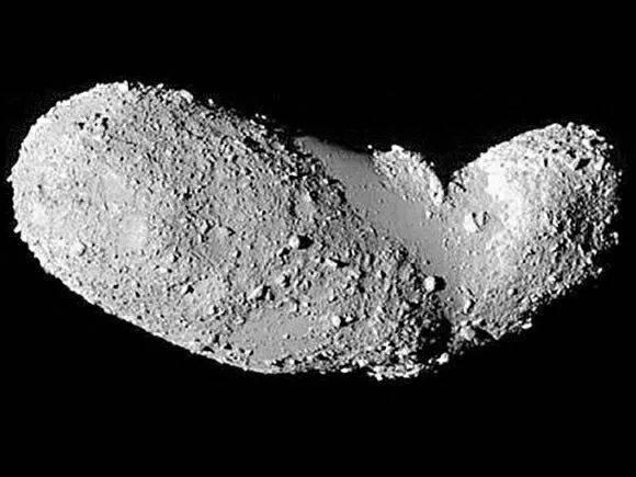 """小行星""""阿波菲斯""""撞地球——2068年真正的世界末日?  第1张"""