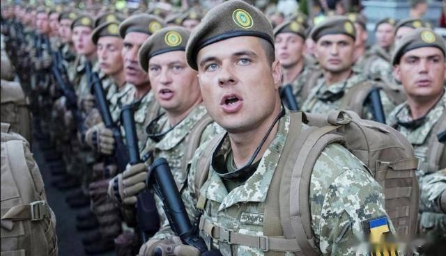 二愣子乌克兰要硬怼俄罗斯了,如果战败,俄军会占领乌克兰么?