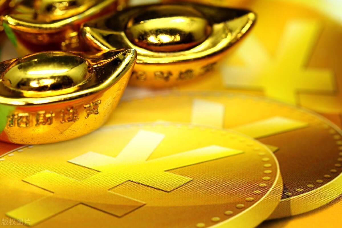 分析师:现在是买入黄金的好时机,金价很难再大跌