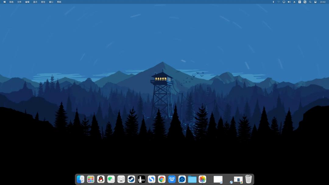 把macOS套娃到Windows系统后,我发现了新大陆的照片 - 2