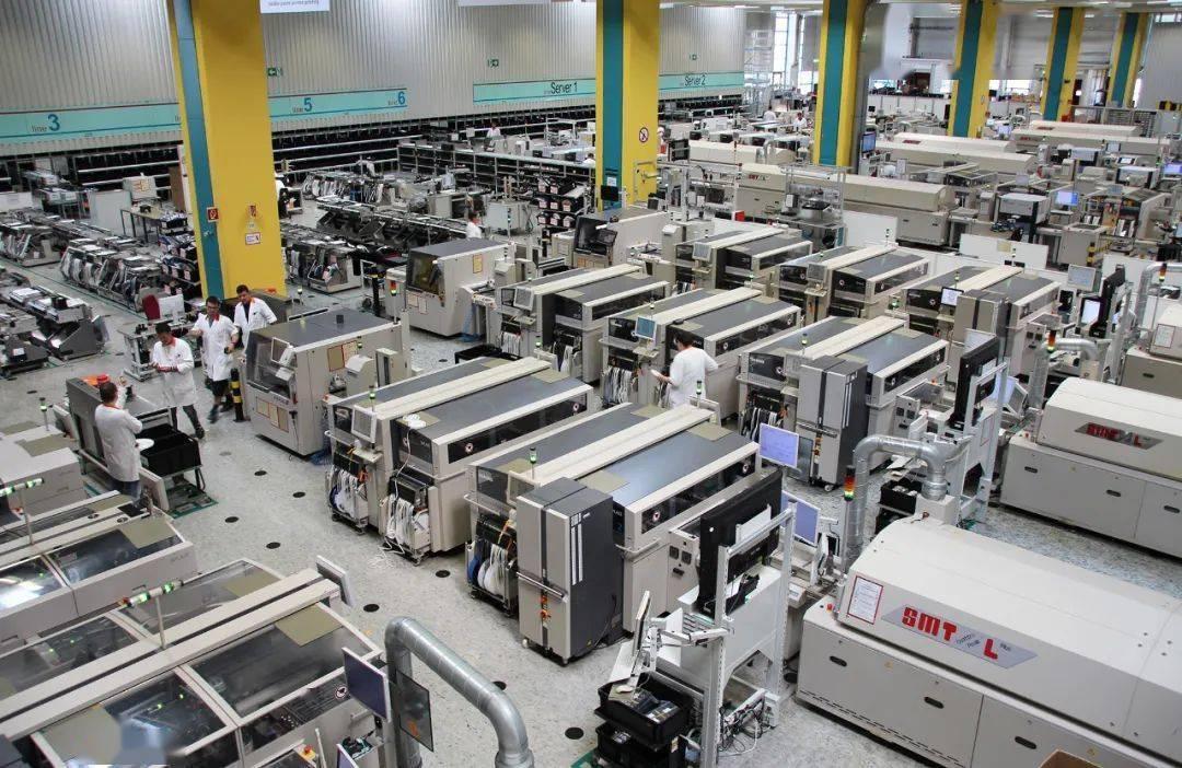 「AI 质检员」在富士通工厂上岗,检测效率比人工提升 25%  第2张