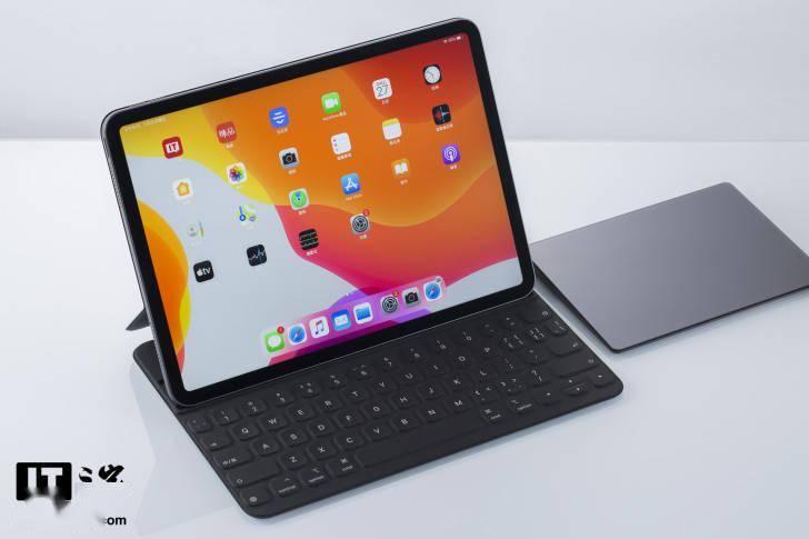 直播平台:彭博:苹果即将发布的 iPad Pro 2021 显示屏面临供应短缺