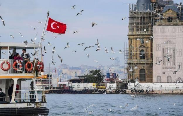 埃尔多安决心开挖新运河,10名退役上将被捕,土耳其或要动荡