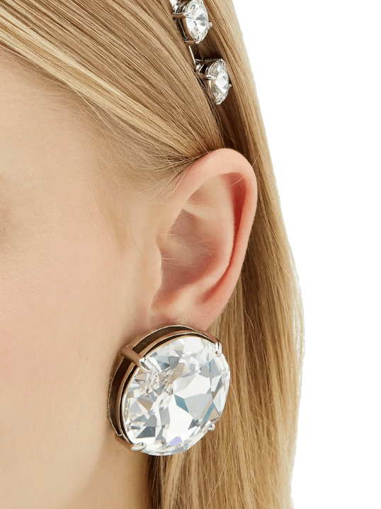 私藏|无耳洞星人的耳饰推荐!