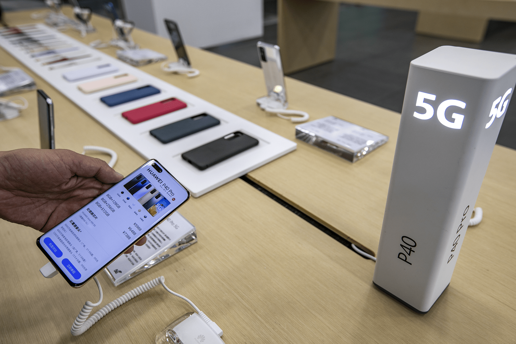 华为部分手机取消充电器,是因为环保还是芯片短缺?