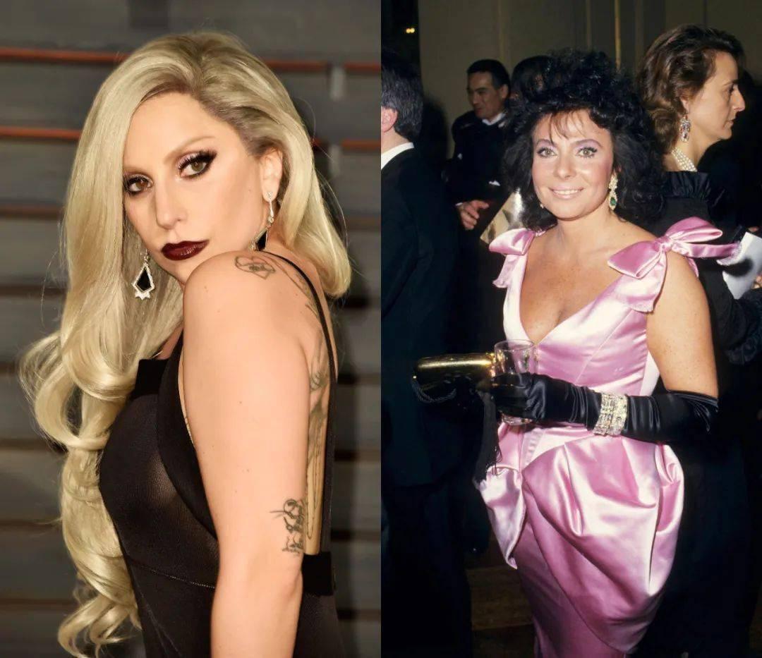 作妖女王Gaga回归,时尚圈第一黑寡妇凭什么由她来演?!