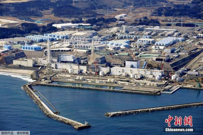 盛图注册日本福岛海域鱼类再检出放射性物质超标 被禁上市