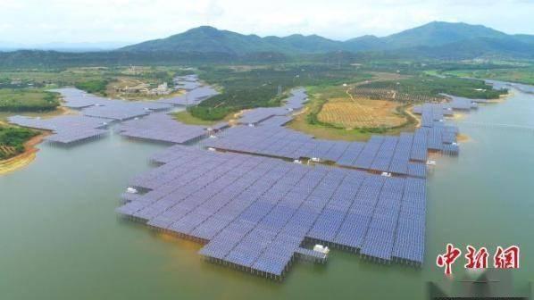 南方电网:南方五省区新能源发电量将占逾六成