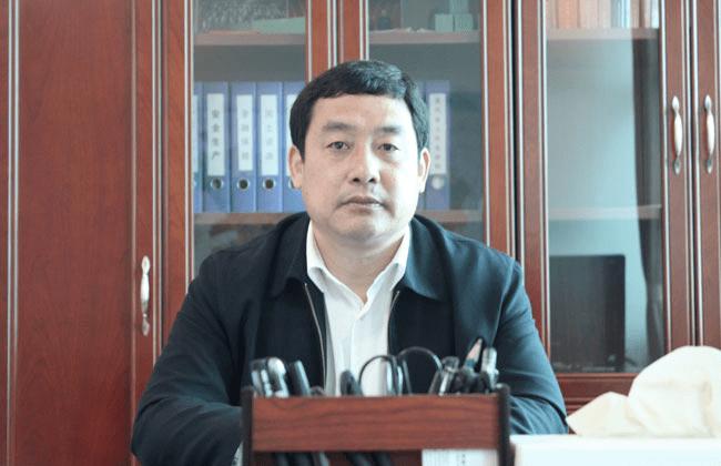 包华任栖霞市委书记,李波不再兼任