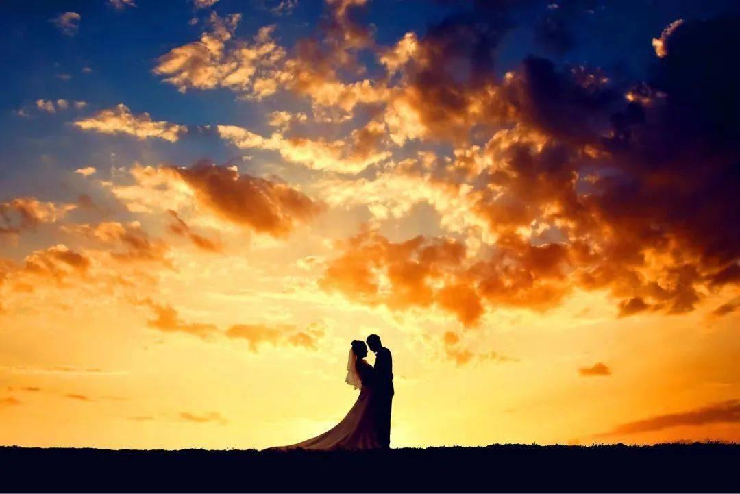 带上你的新娘,去彩云之南撒糖!