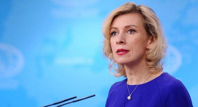 """俄罗斯外交部宣布将美国列入""""不友好国家""""名单"""