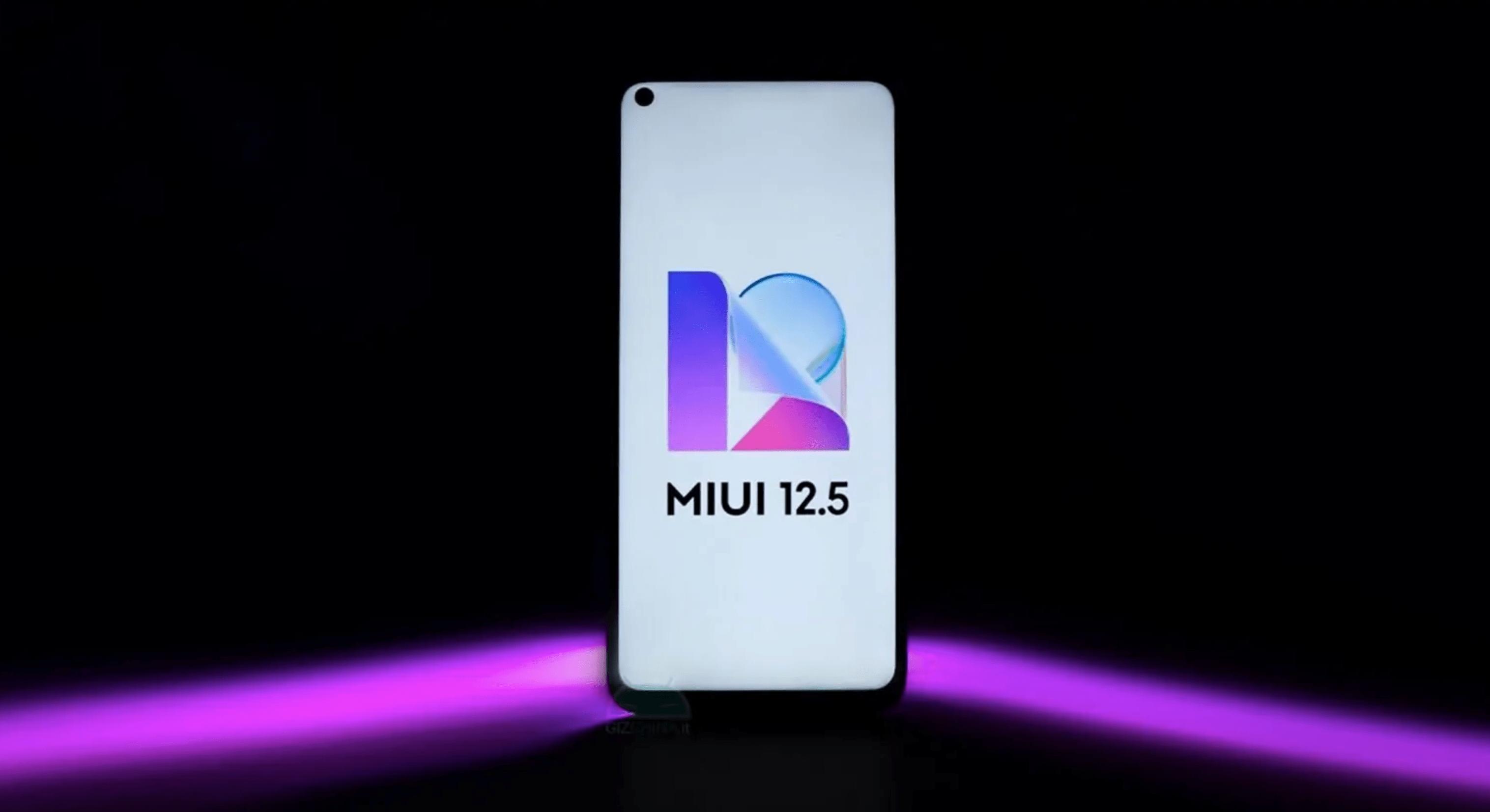 鸿图2注册虽迟但到的 MIUI 12.5 ,能扭转小米用户的口碑吗?(图1)